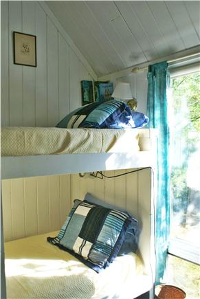 Oak Bluffs, Waterview Farm Martha's Vineyard vacation rental - Boys bunk room