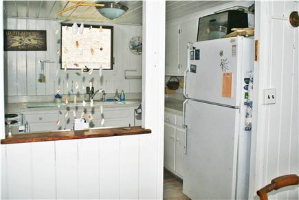 Oak Bluffs, Waterview Farm Martha's Vineyard vacation rental - Kitchen