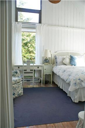 Oak Bluffs, Waterview Farm Martha's Vineyard vacation rental - Master bedroom