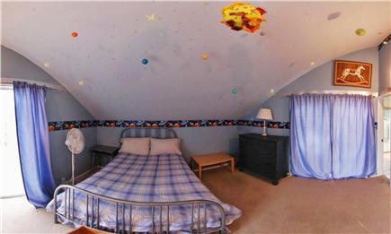 West Tisbury Martha's Vineyard vacation rental - Child's Themed Bedroom