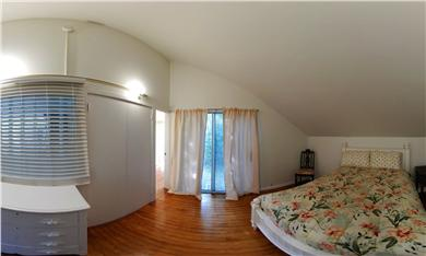 West Tisbury Martha's Vineyard vacation rental - Additional Bedroom