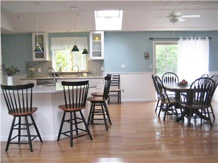 Katama - Edgartown Martha's Vineyard vacation rental - Kitchen/Dining