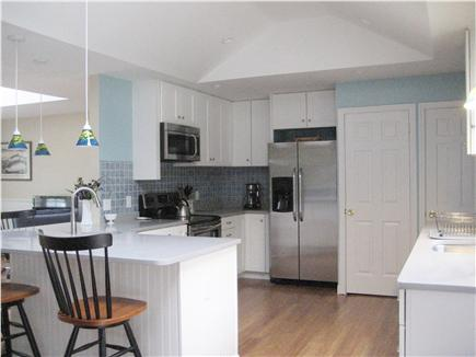 Katama - Edgartown Martha's Vineyard vacation rental - Kitchen view 1