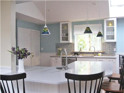 Katama - Edgartown Martha's Vineyard vacation rental - Kitchen view 2