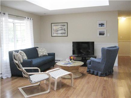 Katama - Edgartown Martha's Vineyard vacation rental - Living Room view 1