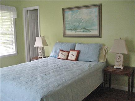 Katama - Edgartown Martha's Vineyard vacation rental - Bedroom 2