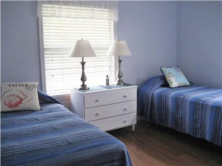 Katama - Edgartown Martha's Vineyard vacation rental - Bedroom 3