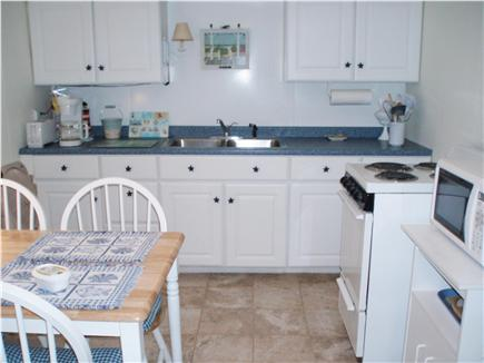 Vineyard Haven Martha's Vineyard vacation rental - Another kitchen view