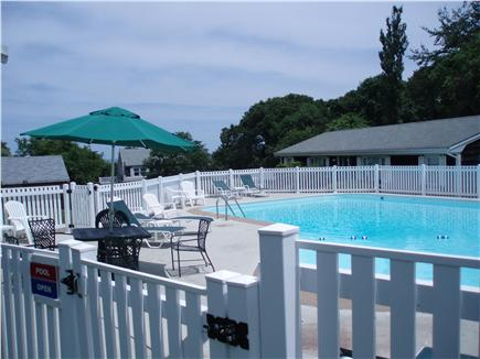 Vineyard Haven Martha's Vineyard vacation rental - Another view of pool