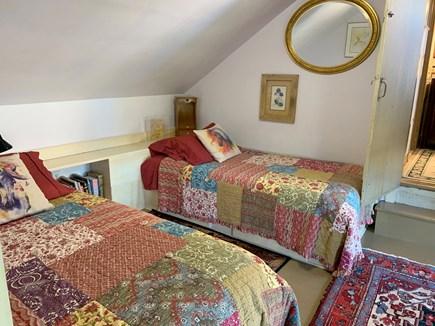 Katama - Edgartown Martha's Vineyard vacation rental - Bedroom 3 - 2 Twins