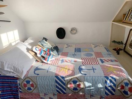 Katama - Edgartown Martha's Vineyard vacation rental - Bedroom 4 - Full