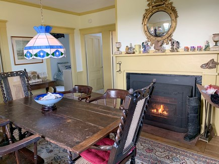 Katama - Edgartown Martha's Vineyard vacation rental - Formal Dining Room