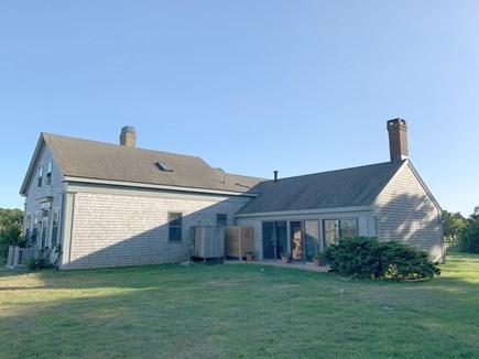 Katama - Edgartown Martha's Vineyard vacation rental - Exterior of house