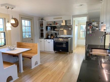 Katama - Edgartown Martha's Vineyard vacation rental - Kitchen