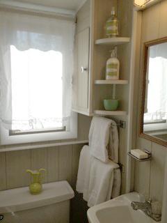 Oak Bluffs Martha's Vineyard vacation rental - Master: small 1/2 bath/water closet