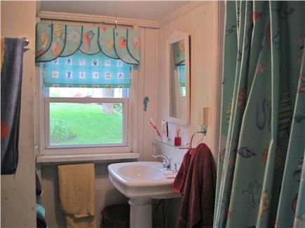 Oak Bluffs Martha's Vineyard vacation rental - Bath