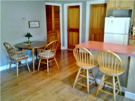 Oak Bluffs Martha's Vineyard vacation rental - Open living, dining and kitchen area