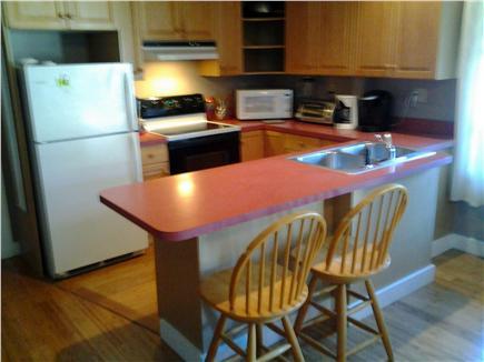 Oak Bluffs Martha's Vineyard vacation rental - Modern, fully equipped kitchen
