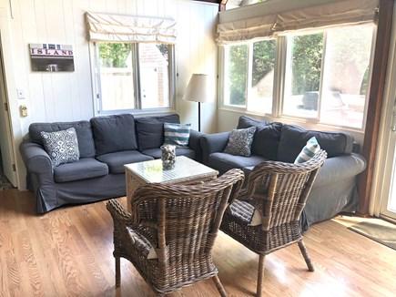 Oak Bluffs Martha's Vineyard vacation rental - Relax in comfort