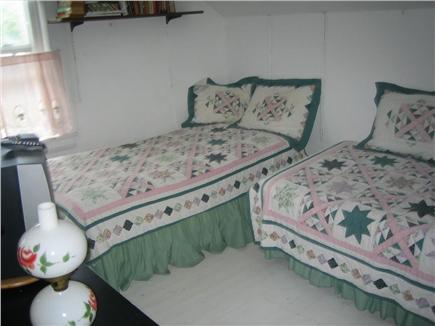 Vineyard Haven Martha's Vineyard vacation rental - Upstairs Bedroom