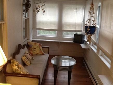Vineyard Haven Martha's Vineyard vacation rental - Sun Room
