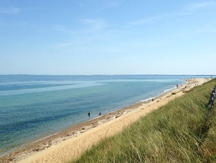 Oak Bluffs Martha's Vineyard vacation rental - Walk or bike to several Oak Bluff beaches
