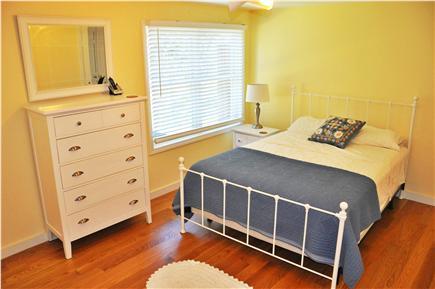 Edgartown Martha's Vineyard vacation rental - 2nd Queen Bedroom