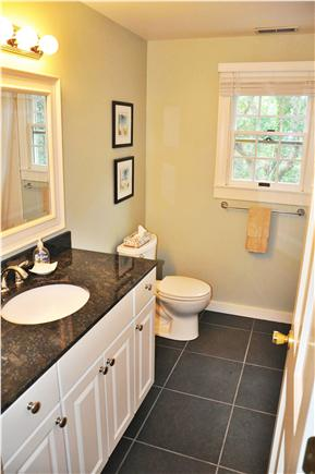 Edgartown Martha's Vineyard vacation rental - Bathroom two