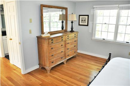 Edgartown Martha's Vineyard vacation rental - Master (king)