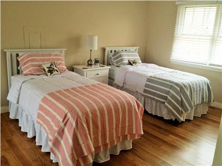 Edgartown Martha's Vineyard vacation rental - Twin room with Den