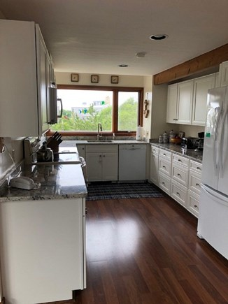Katama - Edgartown, Edgartown Martha's Vineyard vacation rental - Re modeled Kitchen