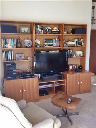Katama - Edgartown, Edgartown Martha's Vineyard vacation rental - Family Room