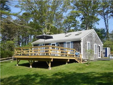 85 Tea Lane, Chilmark Martha's Vineyard vacation rental - Chilmark Vacation Rental ID 22294