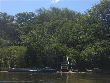 West Tisbury, Lambert's Cove  Martha's Vineyard vacation rental - Canoe, kayak, swim, or sit and soak up the beauty