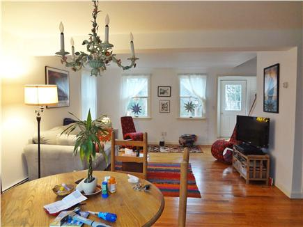 Oak Bluffs Martha's Vineyard vacation rental - Living  and dining room