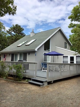 Katama - Edgartown, Edgartown (Katama) Martha's Vineyard vacation rental - ID 22430
