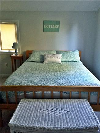 Katama - Edgartown, Edgartown (Katama) Martha's Vineyard vacation rental - Bedroom #2 - Queen Size Bed