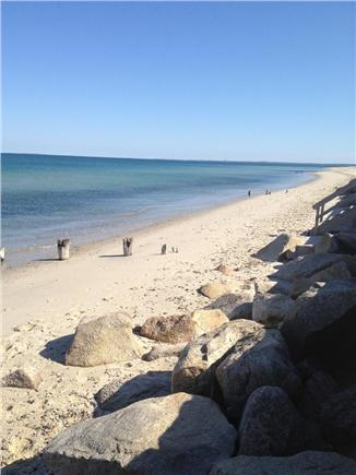 Oak Bluffs Martha's Vineyard vacation rental - Inkwell beach is a 2 minute walk