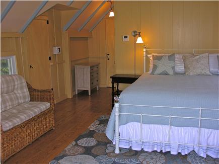 Oak Bluffs Martha's Vineyard vacation rental - Master bedroom, king bed