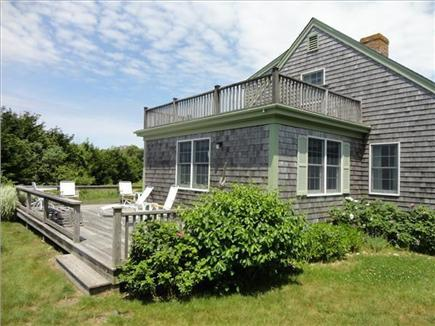 Katama - Edgartown, Edgartown Martha's Vineyard vacation rental - Outdoor areas