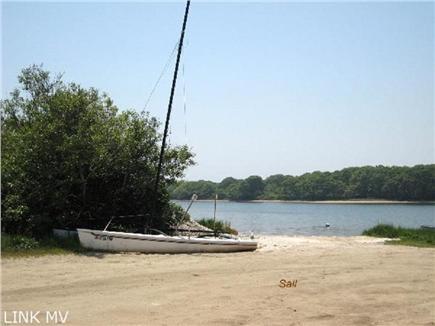 Katama - Edgartown, Edgartown Martha's Vineyard vacation rental - Location