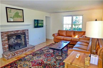 Katama - Edgartown, Edgartown Martha's Vineyard vacation rental - Cozy Room