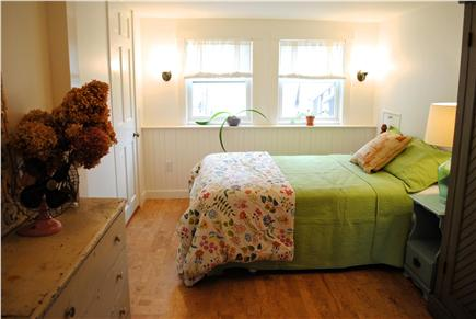 Oak Bluffs Martha's Vineyard vacation rental - Bedroom 4 (Full)