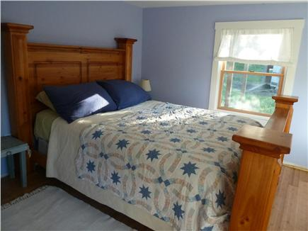 Oak Bluffs Martha's Vineyard vacation rental - Bedroom 1 (Queen)