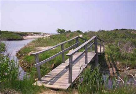 Vineyard Haven Martha's Vineyard vacation rental - Private Association Beach just minutes away