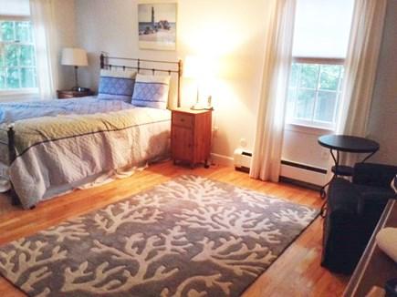 Edgartown Martha's Vineyard vacation rental - Master Bedroom (queen bed)