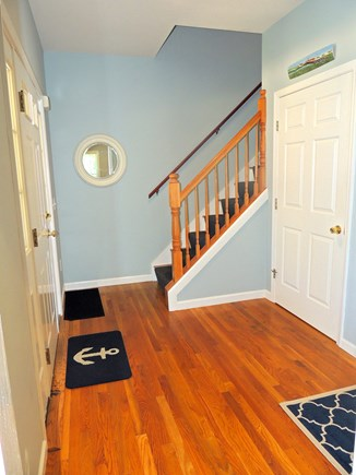 Oak Bluffs Martha's Vineyard vacation rental - Foyer