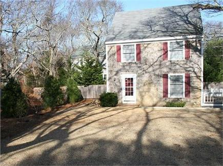 Oak Bluffs Martha's Vineyard vacation rental - Lovely 4 bedroom house in Oak Bluffs