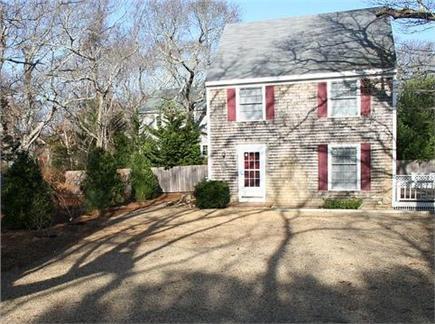 Oak Bluffs Martha's Vineyard vacation rental - Lovely 4 bedroom house in Oak Bluffs