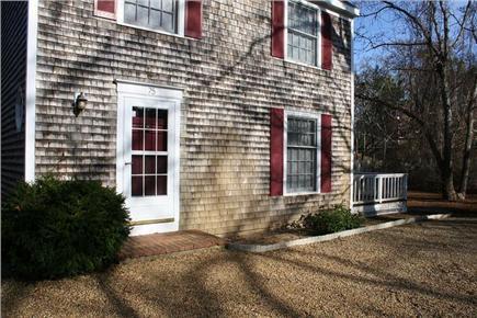 Oak Bluffs Martha's Vineyard vacation rental - Exterior of house
